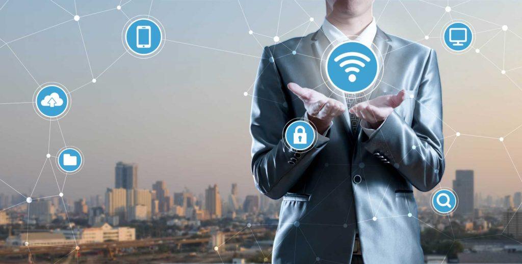 Soluciones WiFi y Nube
